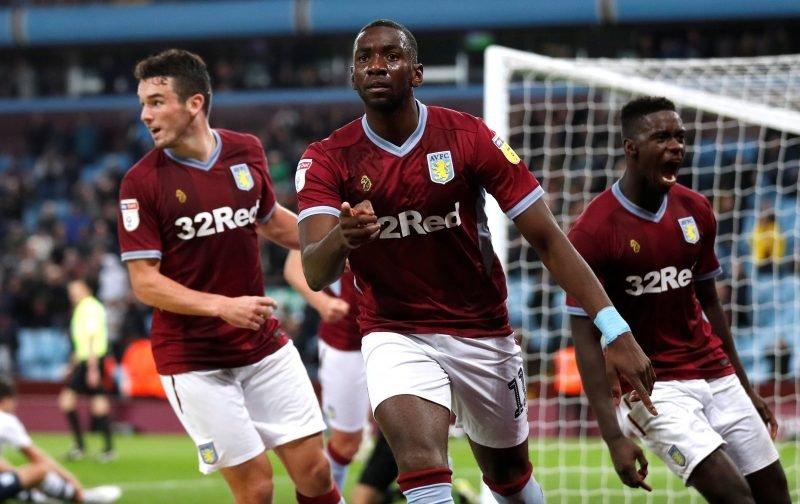 Boy's Got Skills: Yannick Bolasie's Aston Villa FIFA Street tricks