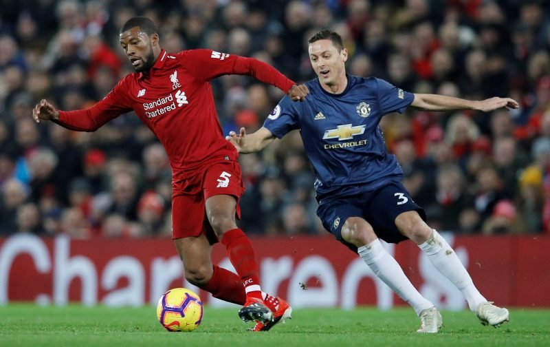 Shoot!'s Manchester United-Liverpool combined XI