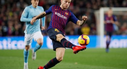 Chelsea keen on Barcelona star Ivan Rakitic despite transfer ban