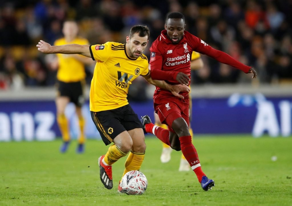 Everton vs Wolves Combined XI: Six Toffees edge five ...