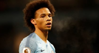 Boy's Got Skills: Leroy Sane's Man City Champions League Stunner