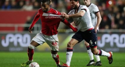 Chelsea youngster Kasey Palmer set to make permanent Bristol City switch