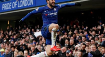 Juventus do not want Gonzalo Higuain back from Chelsea loan