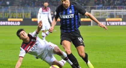 Tottenham target Inter Milan winger Ivan Perisic