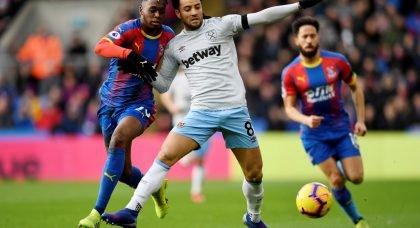 Arsenal head queue to land Crystal Palace full-back Aaron Wan-Bissaka