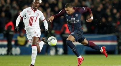 Tottenham Hotspur interested in highly-rated Lille midfielder Boubakary Soumare