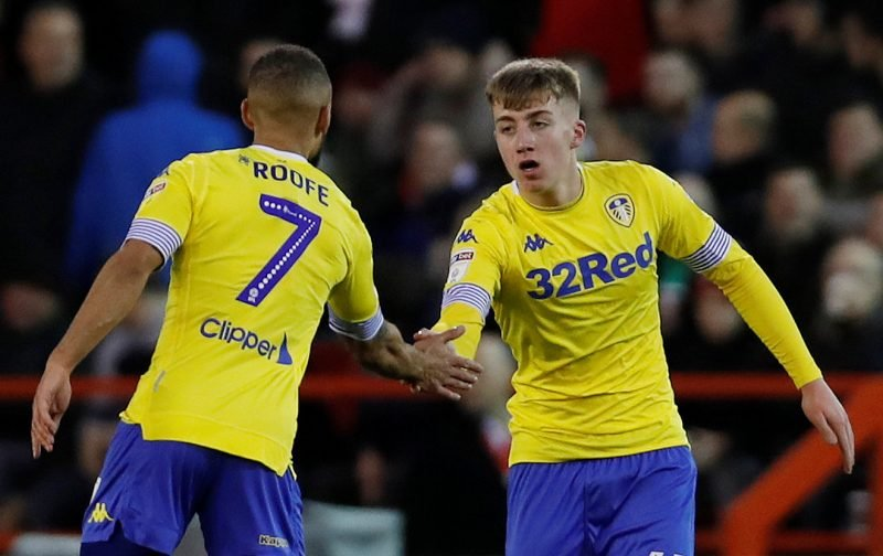 Shoot for the Stars: Leeds United wing wizard Jack Clarke