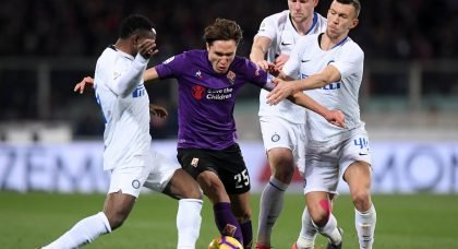 Tottenham Hotspur to move for impressive Serie A playmaker Federico Chiesa