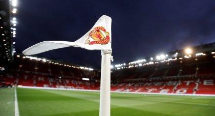 Manchester United submit bid for AS Monaco teenager Hannibal Mejbri