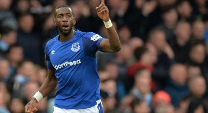 Leeds United keen on snapping up Everton winger Yannick Bolasie if promotion is achieved