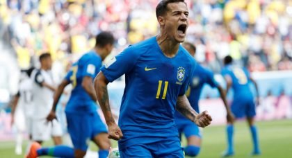 Did You Know? 5 facts about FC Barcelona and ex-Liverpool star Philippe Coutinho