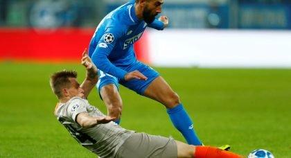 Arsenal eye Hoffenheim midfielder Kerem Demirbay as low-cost Aaron Ramsey replacement