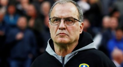 Liverpool duo on promotion-chasing Leeds United's summer transfer wishlist