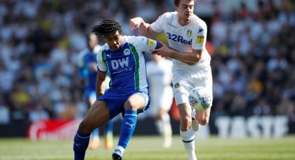 Chelsea reject £10million offer from Brighton & Hove Albion for rising star Reece James