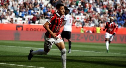 Chelsea hope to raid Nice for 22-year-old full-back Youcef Atal