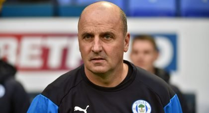 Wigan boss Paul Cook says Latics must only focus on themselves in relegation battle