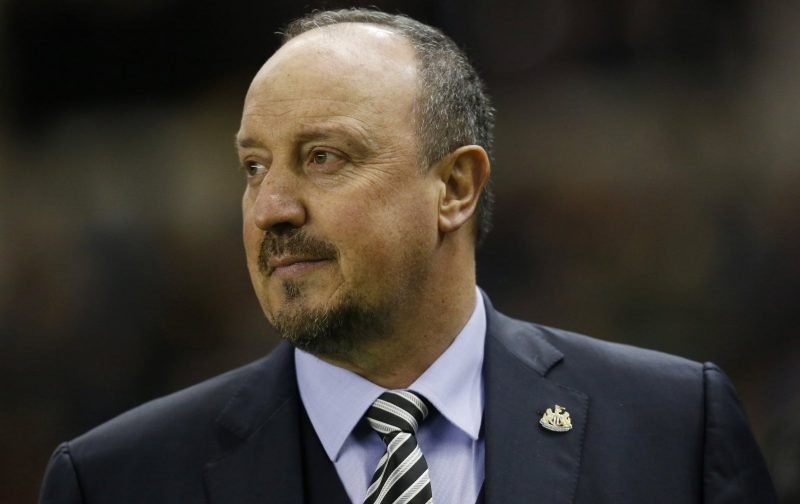 Career in Pictures: Rafa Benitez's spell as Liverpool manager