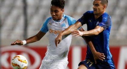 Chelsea want to bring Marseille defender Boubacar Kamara to Stamford Bridge
