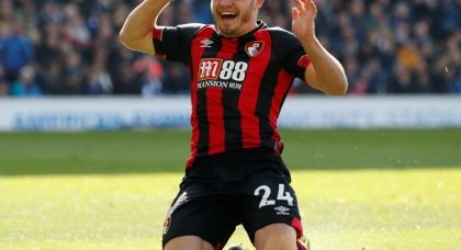 Liverpool join race to sign in-demand Bournemouth winger Ryan Fraser