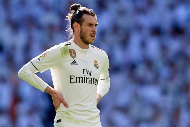 Gareth Bale keen on Real Madrid stay, claims agent