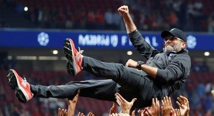 Liverpool planning a move for teenage PEC Zwolle defender Sepp Van Den Berg