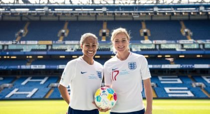 Rachel Yankey and Katie Chapman: The WSL need to make the most of World Cup success