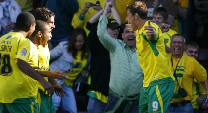 Club Heroes: Norwich City class of 2009-11