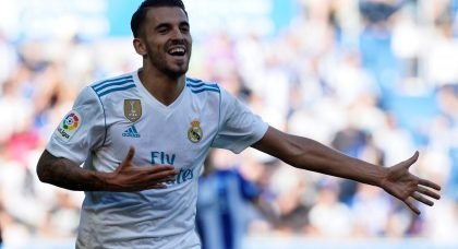 Did You Know? Five facts about new Arsenal playmaker Dani Ceballos