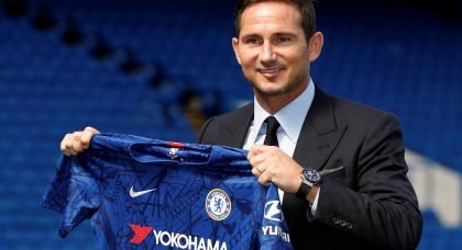 Top 5: Chelsea youngsters to get their chance under Frank Lampard