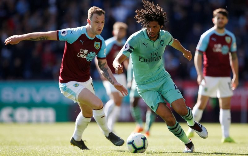 Arsenal Transfer News: Arsenal midfielder set to leave for
