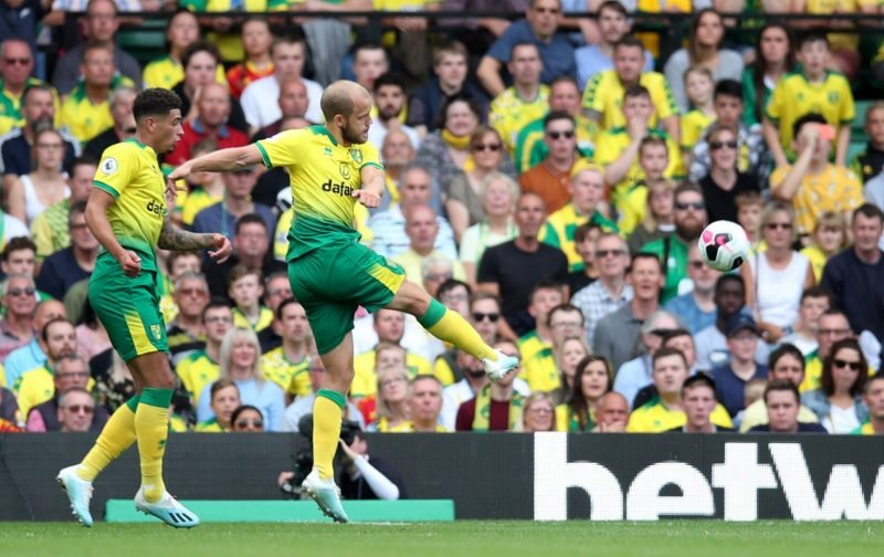 Skills to pay the bills: Norwich City hitman Teemu Pukki's killer touch