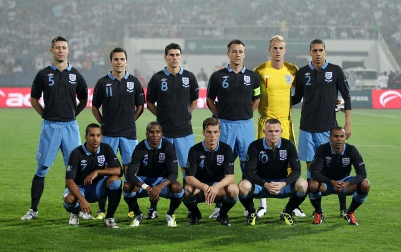 Where are they now? England team that beat Bulgaria 3-0 in Euro 2012 qualifier