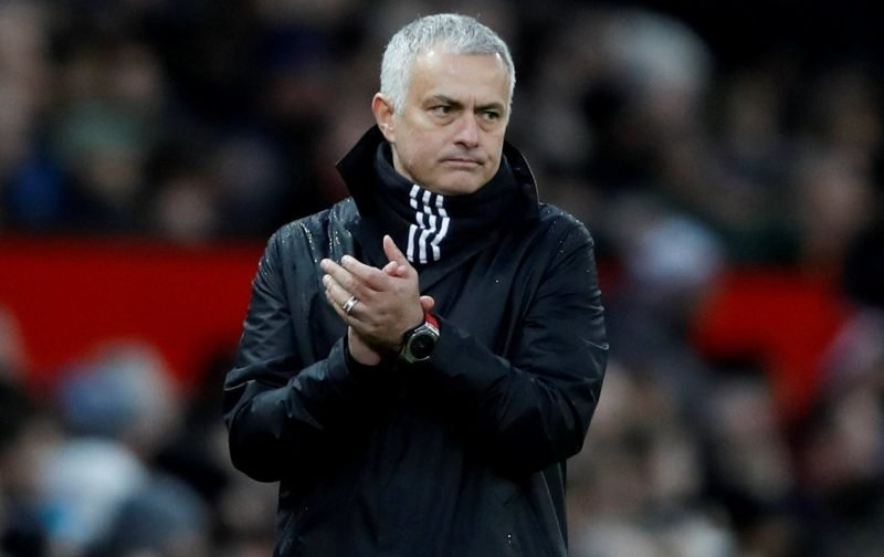 Top 5: Players Jose Mourinho could sign for Tottenham Hotspur in January transfer window
