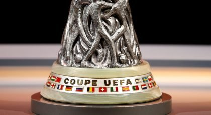 Did You Know? Five facts about Manchester United's Europa League opponents FC Astana