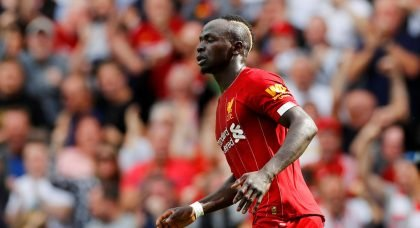 Liverpool begin contract talks with star forward Sadio Mane