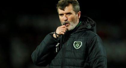Roy Keane 'arrogant' & 'shameful' for singling out West Ham midfielder Declan Rice