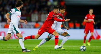 Manchester United could sign 20-year-old midfielder Kai Havertz from Bayer Leverkusen next summer