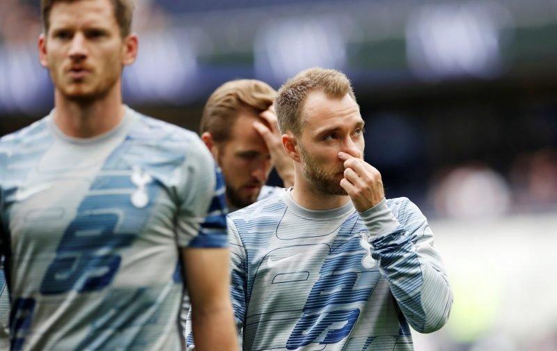 Jose Mourinho set for vital contract talks with three of Tottenham Hotspur's stars