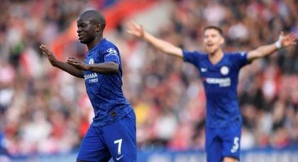 Chelsea Predicted XI vs Ajax: N'Golo Kante set to return on big Champions League night