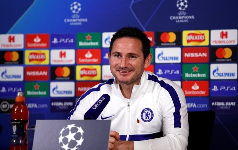 Chelsea team news: Predicted XI vs Man City – who will Lampard pick against his former team?