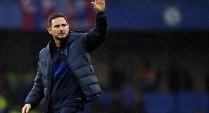Eden Hazard says Chelsea are having a 'party' under Frank Lampard