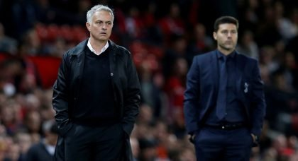 The humble one? Jose Mourinho's fascinating first press conference at Tottenham Hotspur