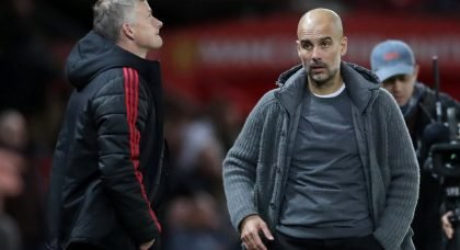 Manchester City v Manchester United: 5 Facts You Need to Know About the Manchester derby