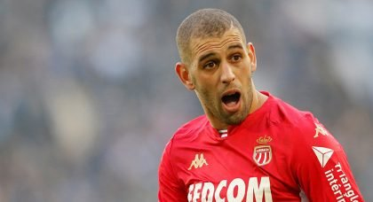 Manchester United and Tottenham in hunt to sign Leicester City striker Islam Slimani