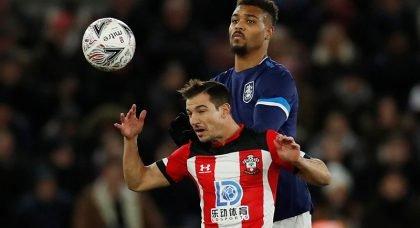 Arsenal line up late move for Southampton full-back Cedris Soares