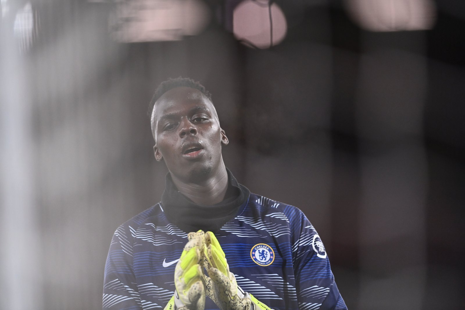 Chelsea predicted line-up v Man City: Mason Mount to ...